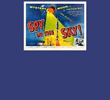 Spy in the Sky Unisex T-Shirt