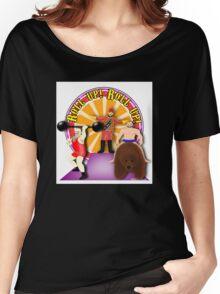 Mr. Bear QLD 2016 Women's Relaxed Fit T-Shirt