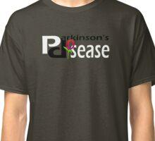 Parkinson's disease Classic T-Shirt