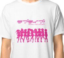 Love Live! School Idol Project Classic T-Shirt