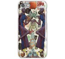 Pathos iPhone Case/Skin