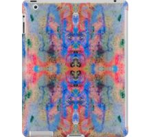 Gorgeous detailed ink design The Protector iPad Case/Skin