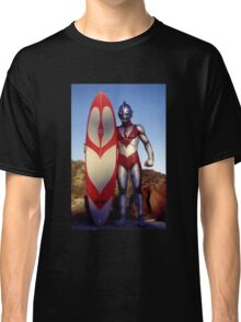 Surf Ultraman 1 Classic T-Shirt