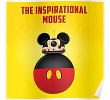 BB8 Friends Series 1 - The Inspirational Mouse Poster