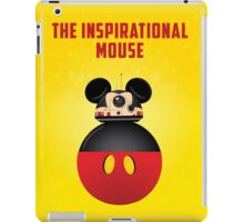 BB8 Friends Series 1 - The Inspirational Mouse iPad Case/Skin