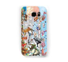 Studio Ghibli Family Samsung Galaxy Case/Skin