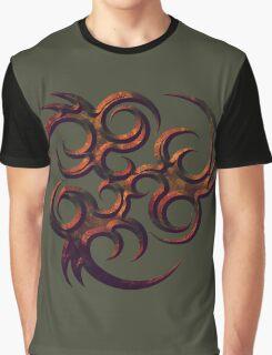 Biotribal Graphic T-Shirt