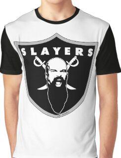 L.A. Slayers Graphic T-Shirt