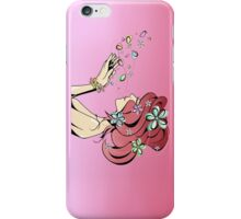 Spring Girl - Merch iPhone Case/Skin