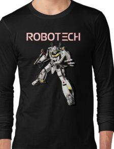 Robotech Long Sleeve T-Shirt