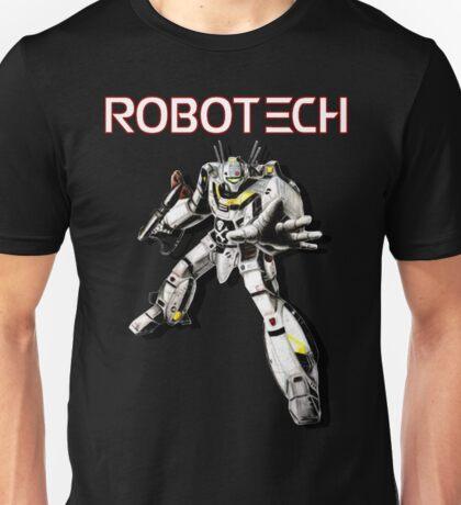 Robotech Unisex T-Shirt