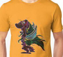 Traveling Man Unisex T-Shirt