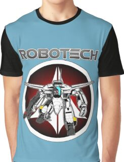 Robotech guardian Graphic T-Shirt
