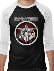 Robotech guardian Men's Baseball ¾ T-Shirt