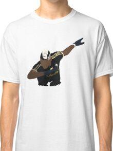 Paul Pogba Dabbing Classic T-Shirt