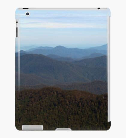 I Can See for Miles and Miles iPad Case/Skin