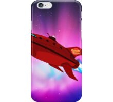 Awesome Express is on the way! iPhone Case/Skin