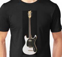 Punk Guitar Legend Unisex T-Shirt