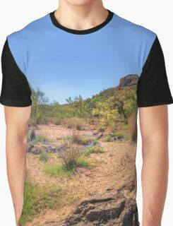 Enchanted Sandy Creek Graphic T-Shirt