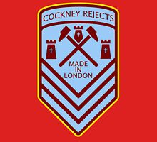 Cockney Rejects Made In London Unisex T-Shirt