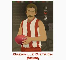 Grenville Dietrich - North Adelaide (on Lindner White) Unisex T-Shirt