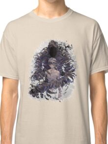 Ajin - Demi Human Black Ghost Anime Classic T-Shirt