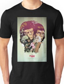 Planet of the Apes Poster T-Shirt