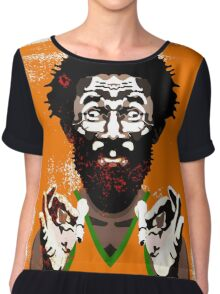 Lee Perry  Chiffon Top