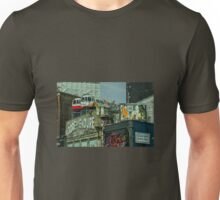 Shoreditch Tubes  Unisex T-Shirt