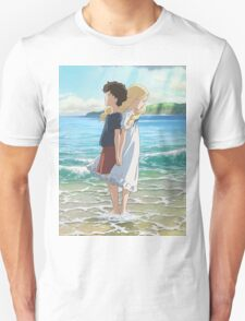 When Marnie Was There Unisex T-Shirt
