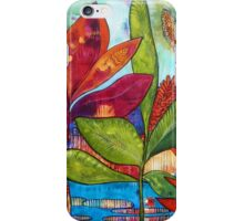 On Garrick St iPhone Case/Skin
