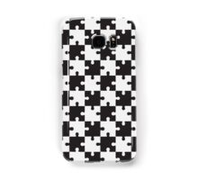 chess puzzle vector Samsung Galaxy Case/Skin