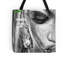 Jaded Tote Bag