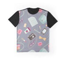 What is in my bag Graphic T-Shirt