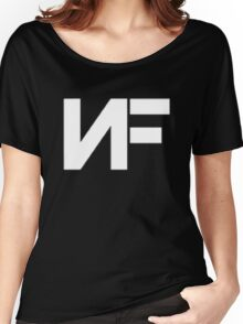 NF Women's Relaxed Fit T-Shirt