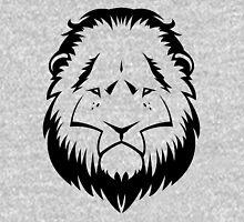Lion head tattoo art Unisex T-Shirt