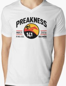 Preakness 2016 Mens V-Neck T-Shirt