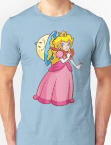 Princess Peach! - Perry Unisex T-Shirt