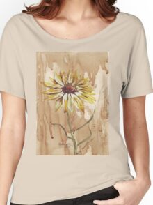 Helianthus (sunflower) Women's Relaxed Fit T-Shirt