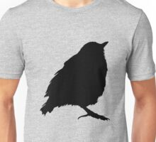 Northern parula bird Unisex T-Shirt