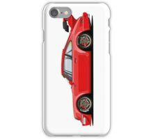 Porsche RWB 964  iPhone Case/Skin