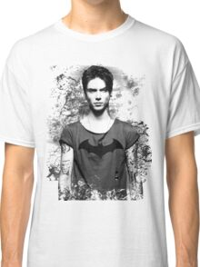Andy Biersack Contrast Classic T-Shirt