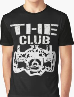 The New Club  Graphic T-Shirt