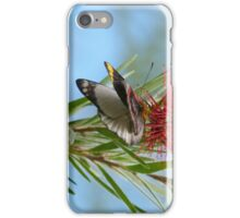 Jezebel's Wings iPhone Case/Skin