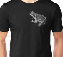 Frog 32-Bit Unisex T-Shirt