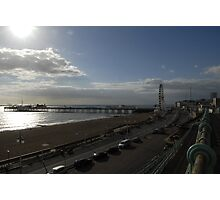 Brighton Photographic Print
