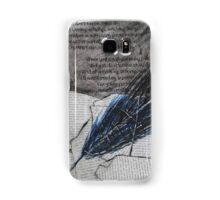 the quill Samsung Galaxy Case/Skin