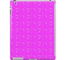 Bras and bows iPad Case/Skin