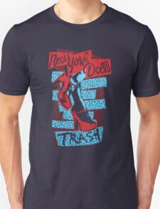 New York Dolls Unisex T-Shirt