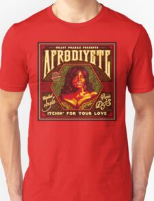 Itchin' For Your Love T-Shirt